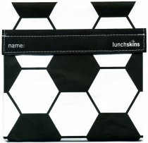 LunchSkins voetbal