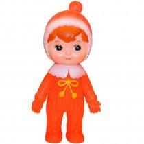woodland doll oranje
