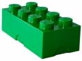 lego lunchbox groen