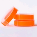 Motex tape voor labelmaker fluor oranje