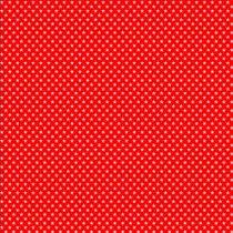 plakfolie star rood