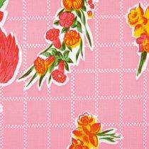 plakfolie rosedal roze