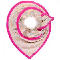 POM sjaal premium pink dream 508