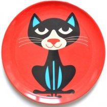 Ingela P. Arrhenius bord kat