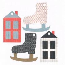 skates & houses Jurianne Matter