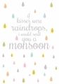 ansichtkaart monsoon