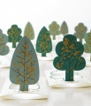 forest 10 pop up boomkaartjes