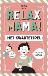relax mama! kwartetspel