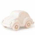 XL beetle auto wit +0 jaar