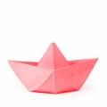 origami bootje roze +0 jaar