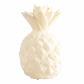 mini ananas lamp geel