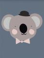 poster A3 sir koala