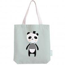 shopper eef lillemor panda