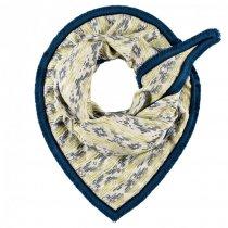 POM sjaal bright bohemian yellow