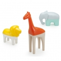 Kid O mix & match dieren