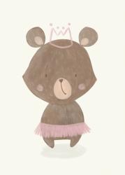 Bianca Pozzi ansichtkaart beer