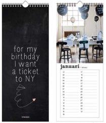 VTwonen verjaardagskalender