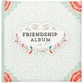 Pimpelmees poëzie/friendship album