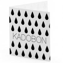 kadobon t.w.v. € 25