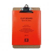 penco clipboard A5 zilver