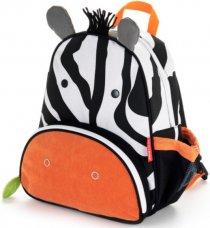 rugzak zebra