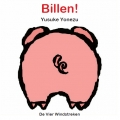 billen! - kartonboek met flappen