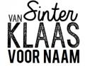 5 x sticker Sinterklaas